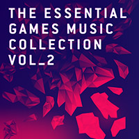 The Essential Games Music Collection Vol.2