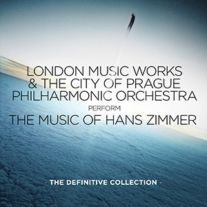 Hans Zimmer The Definitive Collection