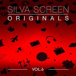 Silva Screen Originals Vol 6