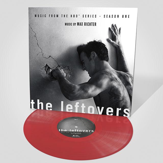leftovers vinyl