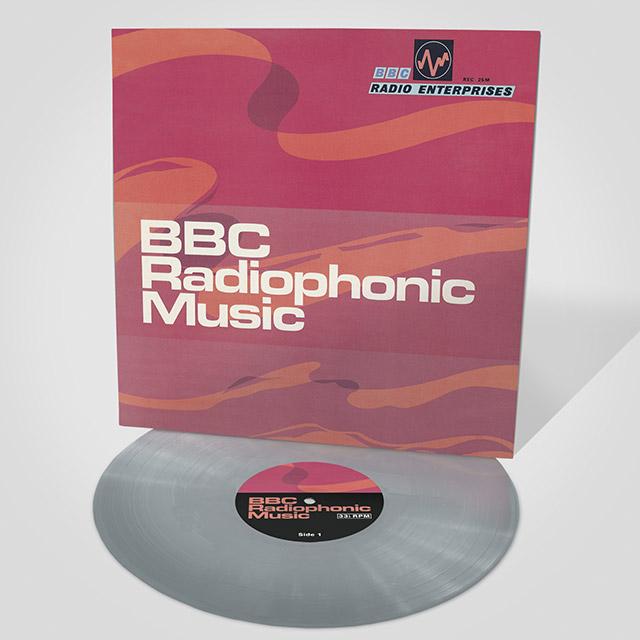Radiophonic Music vinyl