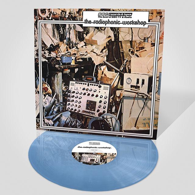 Radiophonic Workshop vinyl