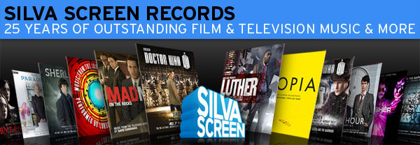 Silva Screen Records