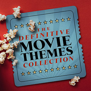 The Definitive Movie Themes Collection