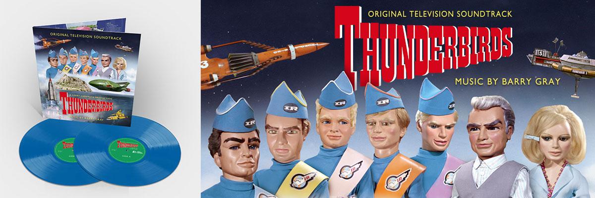Thunderbirds banner